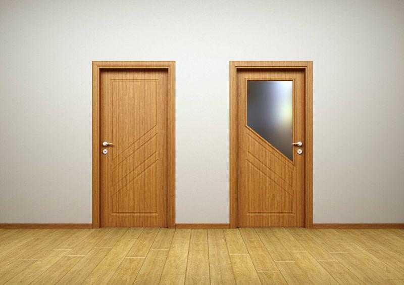 Колко са важни вратите в живота на всеки един от нас?
