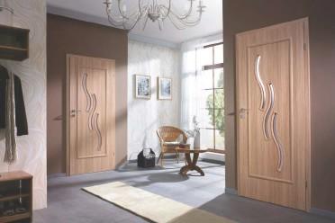 Интериорни врати – необходимост или  украшение