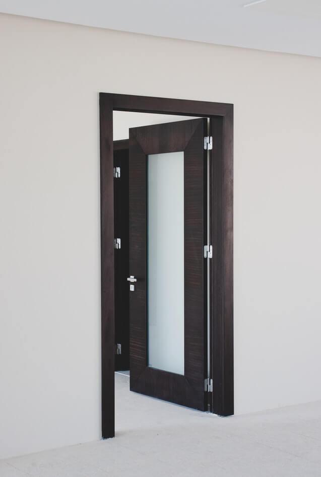 5 въпроса, които си задавате при избора на Интериорна врата