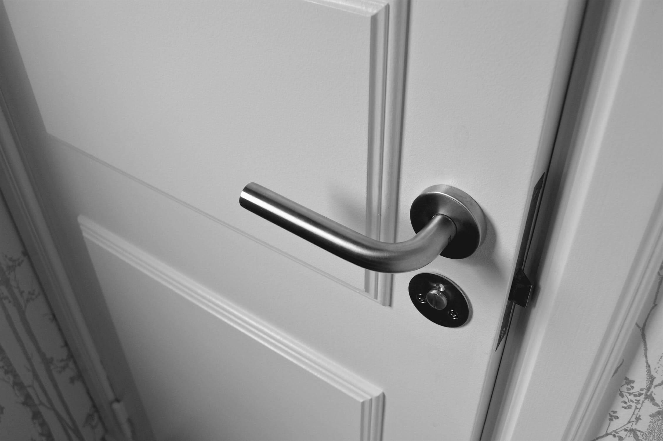 Кои е правилния избор на врата за дневна?