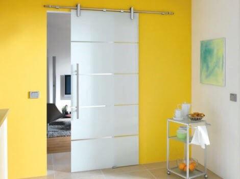 Каква интериорна врата да си изберете, според зодията ви  (Част 1)