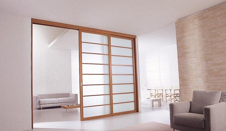 Препоръки и уточнения за стъклени интериорни врати