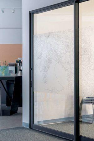 Eдно различно решение- Портални интериорни врати