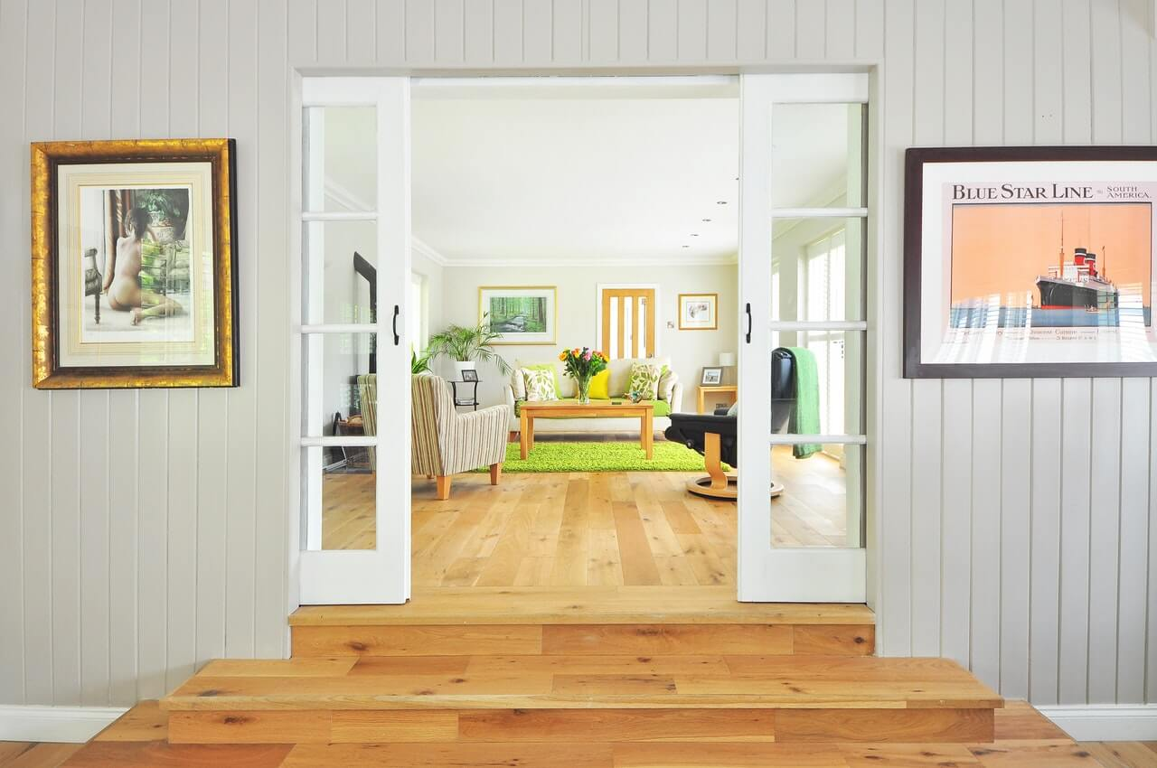 4 съвета, които да Ви помогнат в избора на интериорни врати
