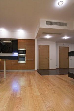 Интериорни врати – част от интериора на дома