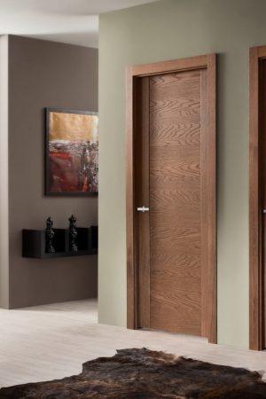 Интериорни врати изработени от МДФ