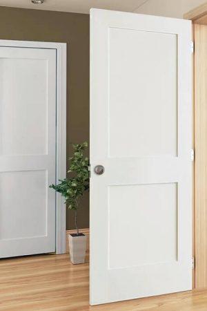 Измерване за интериорни врати