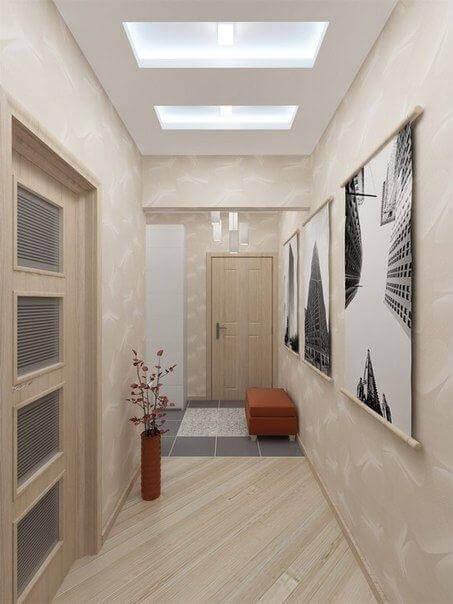 Тайната на перфектната визия за интериорна врата!