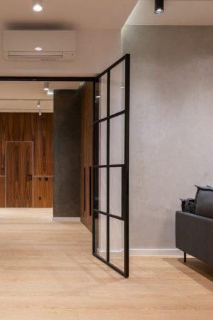 Интериорни врати – защо не стъклени?